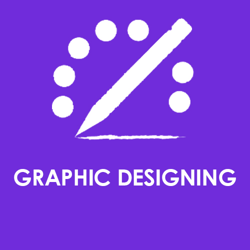 Graphic Designing at Sj Online Solutions