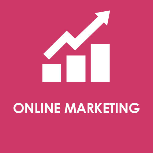 Online Marketing at Sj Online Solutions