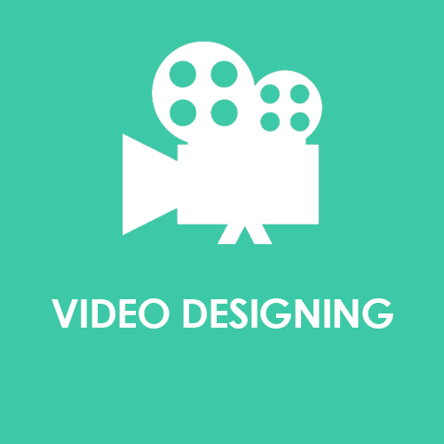Video Designing at Sj Online Solutions
