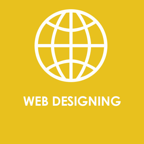 Web Designing at Sj Online Solutions