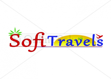 Logo Designing for Sofi Travels