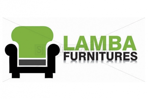 Logo Design For lamba Furniture
