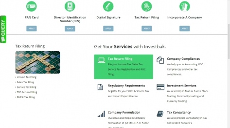 Search Engine Optimisation for Investbak