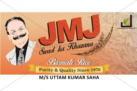 Banner Designing For JMJ